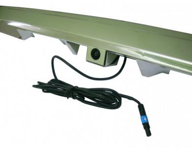 Камера заднего вида Pleervox PLV-CAM-TYPL для TOYOTA Corolla 07-