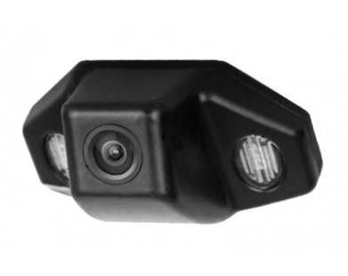 Камера заднего вида INTRO VDC-021 для Honda CR-V 07-11 г.в.