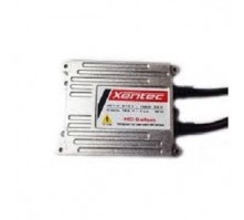 Биксенон Xentec Slim DС HB5 (9007) 5000K 35W