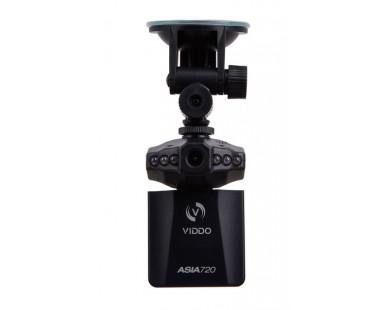 Видеорегистратор Viddo Asia 720