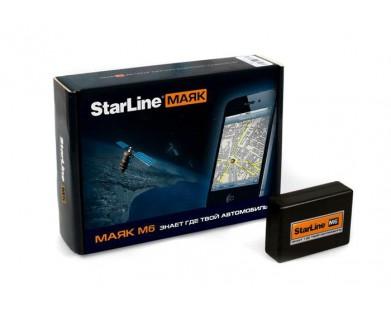GPS маяк StarLine M6