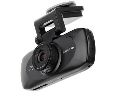 Видеорегистратор SeeMax DVR RG400