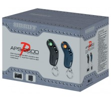 Sheriff APS-2600 Ver.2