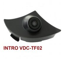 Камера заднего вида Incar VDC-TF2 для Toyota Front 2