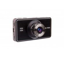 Видеорегистратор SeeMax DVR TG 520 (чёрный)