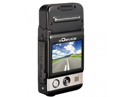Видеорегистратор xDevice BlackBox-5-512Mb
