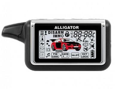 Alligator D-975