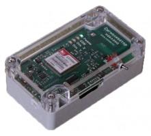 GSM сигнализатор наклона Comwl Антикрокодил