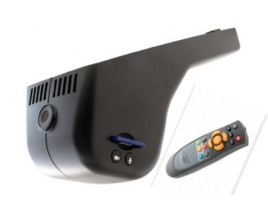Штатный видеорегистратор BMW BGT-51169275005-T2