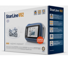 StarLine Moto V62 SLAVE
