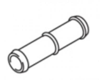 Патрубок соединительный Webasto (19867B)
