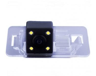 Камера заднего вида для BMW X3 (Silver Star)