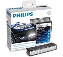 Дневные ходовые огни Philips Daytime Lights 9