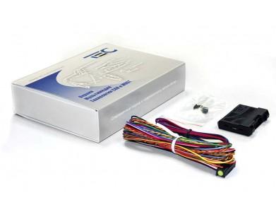 Модуль Fan Control U2 для Mercedes-Benz W204