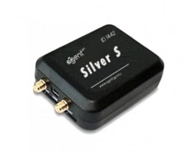 ГЛОНАСС/GPS-трекер AGENT Silver S