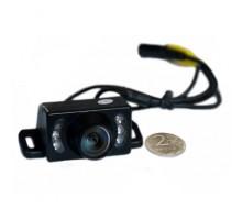 Универсальная камера заднего вида Motevo AC-600L