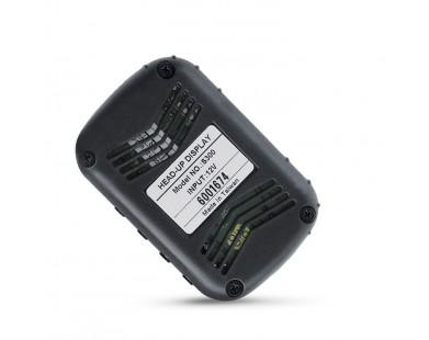 Универсальный проектор скорости на лобовое стекло Carax HUD CRX-3001