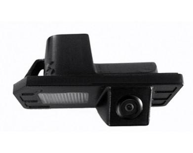 Камера заднего вида Incar VDC-067 для Mitsubishi ASX от 2010 г.в.
