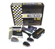 Иммобилайзер Multicode GL 1000 RDUK