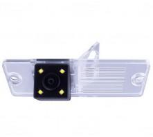 Камера заднего вида для Mitsubishi Pajero (Silver Star)