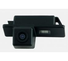 Камера заднего вида INCAR VDC-085 для Citroen C-Elysee от 2012 г.в.