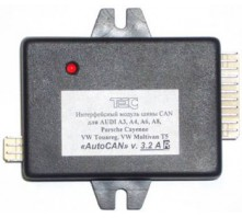 CAN модуль Tec AutoCAN-MB-R