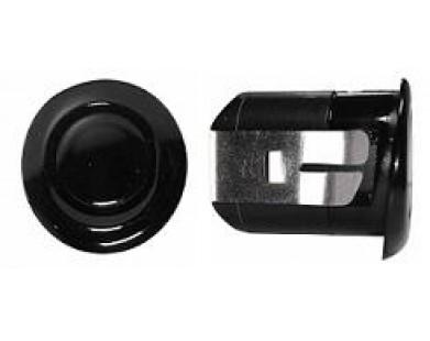 """Датчик парковки ParkMaster """"DJ"""" Black (черный, 18 мм)"""