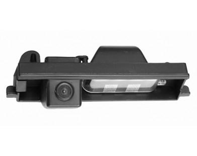 Камера заднего вида Incar VDC-030 для Toyota Rav4 06-12 г.в.