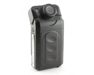 Видеорегистратор Carсam F500 FHD Black