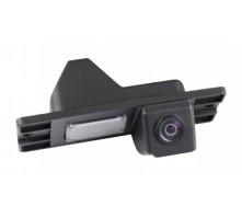 Камера заднего вида MyDean VCM-316C для Mitsubishi Pajero Sport 98-08 г.в.