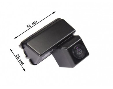 Камера заднего вида Pleervox PLV-CAM-TYA для Toyota Auris