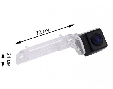 Камера заднего вида Pleervox PLV-CAM-CHER03 для CHERY A5