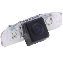 Камера заднего вида с динамической разметкой Pleervox для Acura MDX от 2007 г.в., RDX от 2006 г.в