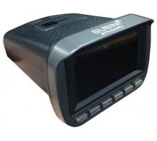Видеорегистратор Subini STR-845RU с радар-детектором