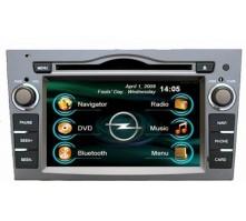 Штатная магнитола Intro CHR-1215 OP для Opel Vectra (05 - 08 г.в.)
