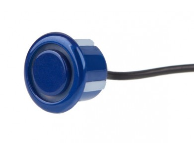 Парктроник AUTRIX S-600 (6 датчиков синего цвета)