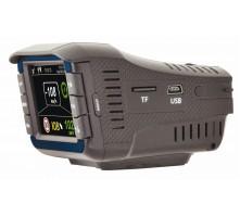 Видеорегистратор с радар-детектором и GPS Incar SDR-05