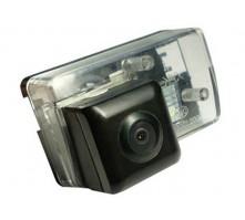 Камера заднего вида с динамической разметкой Pleervox для Citroen