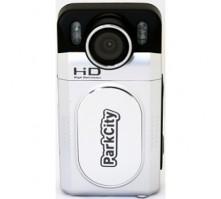 Видеорегистратор ParkCity DVR HD 500 Silver