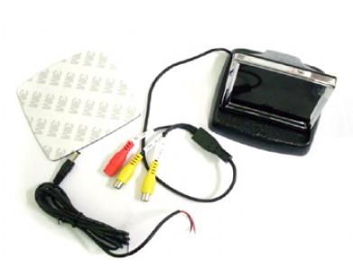 Автомобильный монитор Pleervox PLV-MON-SPR43