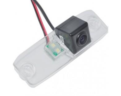 Камера заднего вида SWAT VDC-016 для Hyundai Tucson 2004-2010 г.в.