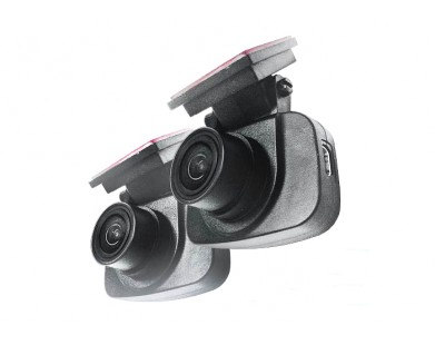 Видеорегистратор INCAR VR-982 (Full HD с 2-мя камерами)