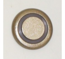 Датчик парковки ParkCity D18 Dark Gold (темно-золотистый, 18 мм)