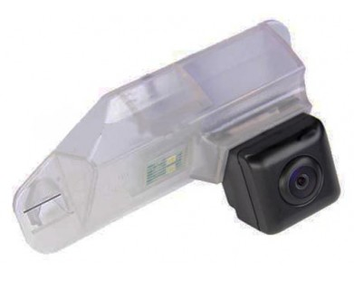 Камера заднего вида Pleervox PLV-AVG-LXIS для Lexus IS