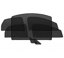 Шторки для Seat (полный комплект)