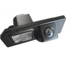 Камера заднего вида MyDean VCM-313C для Peugeot 4008 от 12 г.в.