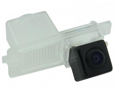 Камера заднего вида Pleervox PLV-CAM-SSY01 для Ssang Yong