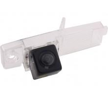 Камера заднего вида для Toyota Prado 150 (Pleervox)
