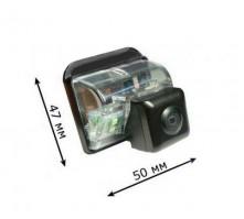 Камера заднего вида для Mazda 6 08-11 г.в. (Pleervox)