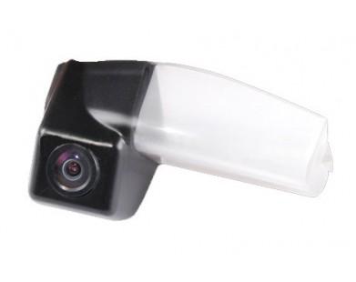 Камера заднего вида MyDean VCM-311C для Mazda 3 09-13 г.в.